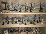 Fighter jet cabinet part 1