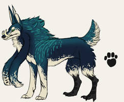 Zephyr Reference by Kydox