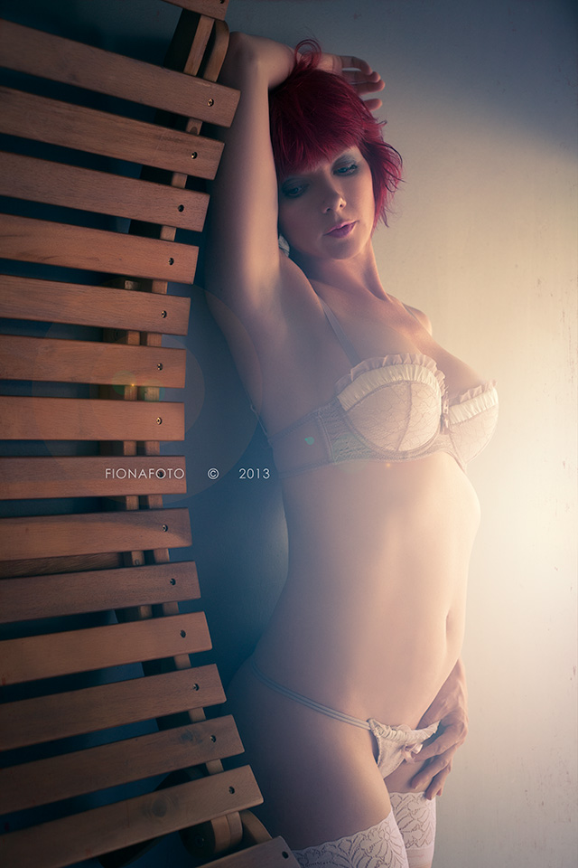 SUNchair by fionafoto