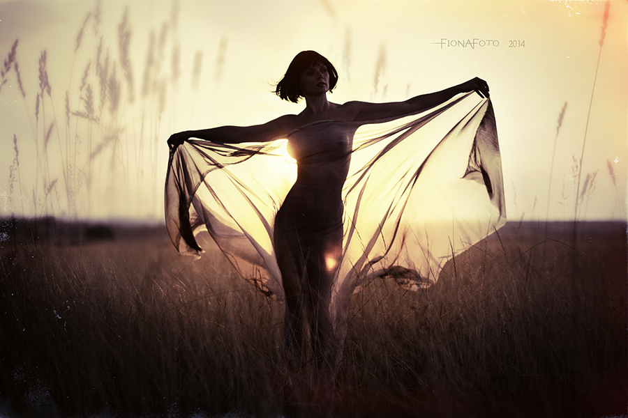 FLYaway with me by fionafoto