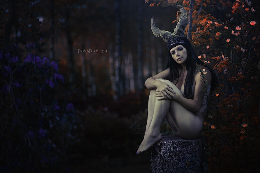 awakening by fionafoto