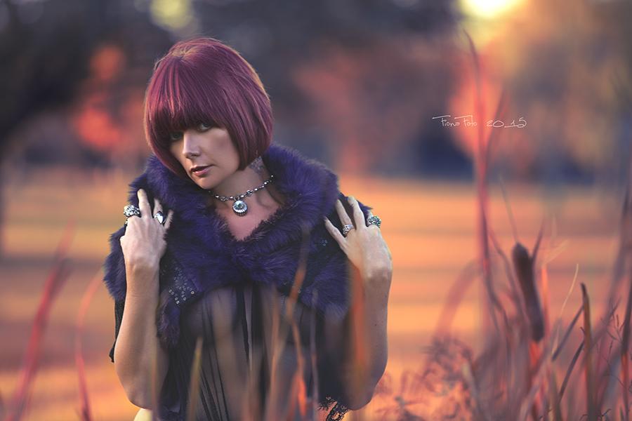 Fiona V by fionafoto