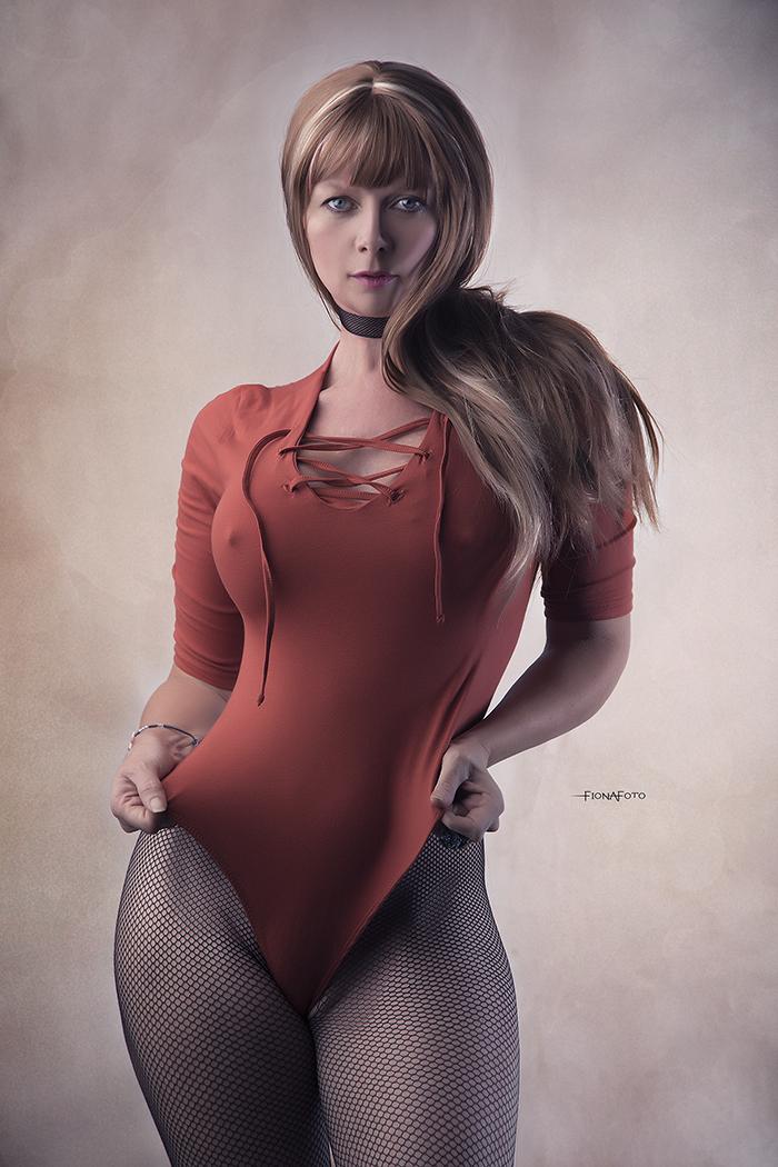 Fiona by fionafoto