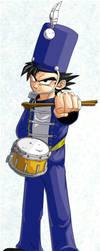Little Drummer Boy by Patorik