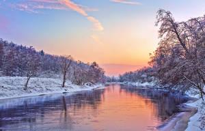 vanilla river by fly10