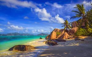 Eden Beach by fly10