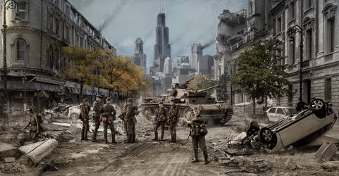 historical apocalypse