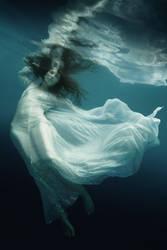 Underwater beauty by fly10