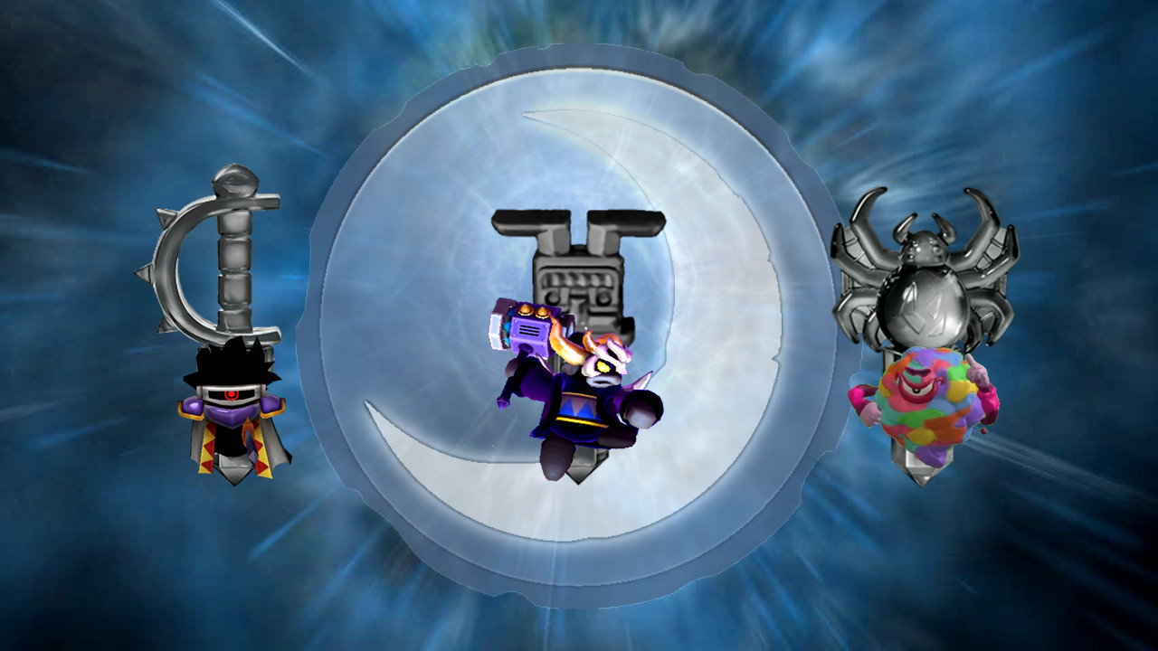 skylanders trap team wallpaper - photo #39