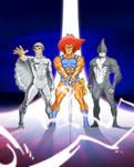 Thunderforce