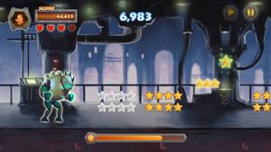 Mockup In-game
