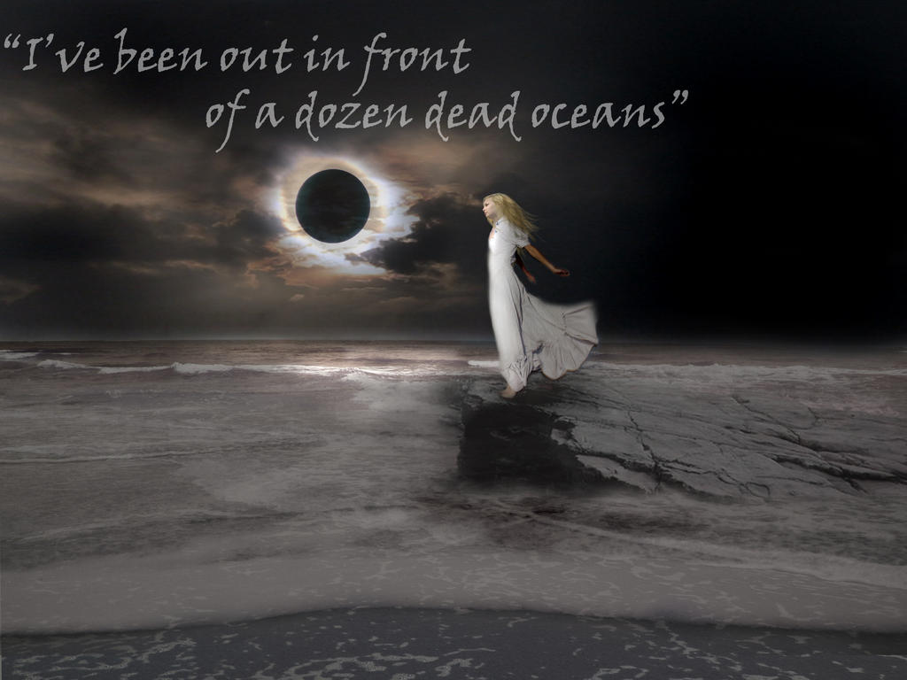 A Dozen Dead Oceans by Amaranthiel on DeviantArt