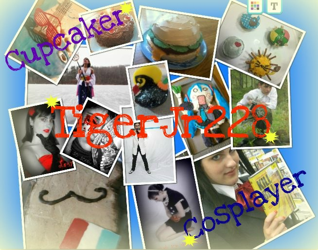 tigerjr228's Profile Picture