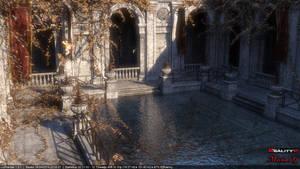The Old Baths