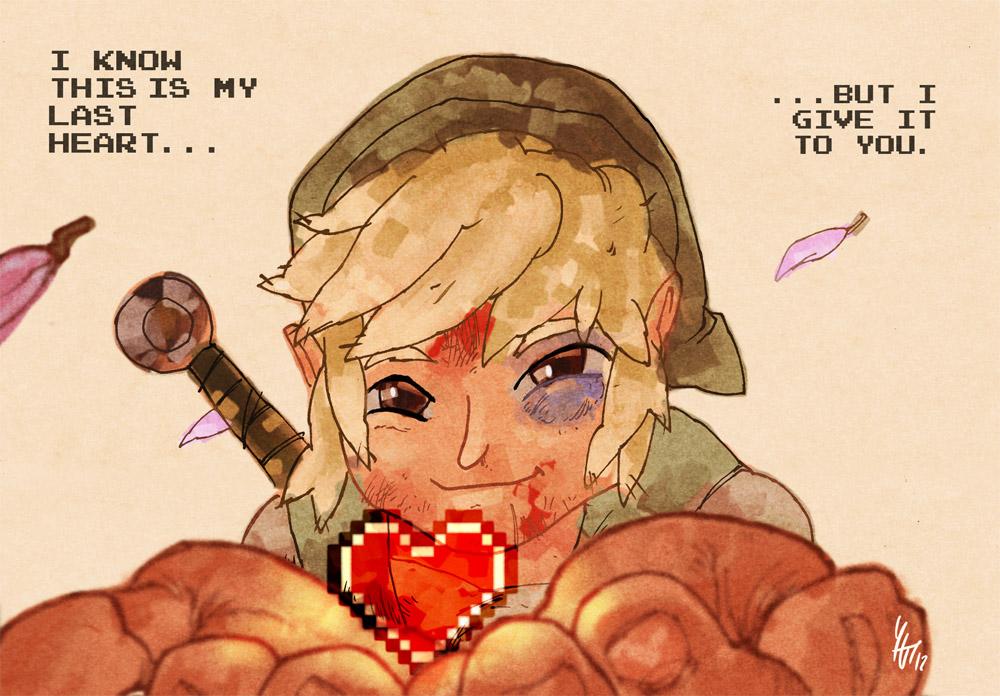 Zelda Valentine By Yaguete ...