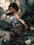 Tomb Raider Reborn - Contest -