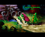 Day of the Tentacle - Remake