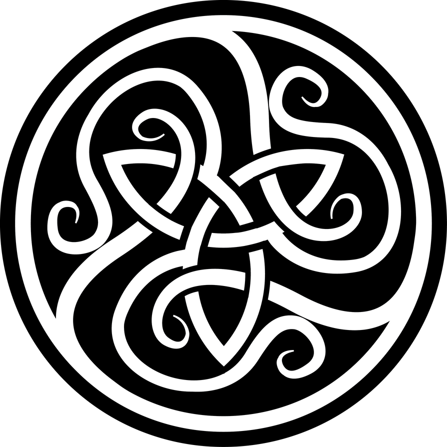 Celtic tattoo design by arcanis lupus on deviantart celtic tattoo design by arcanis lupus biocorpaavc Image collections