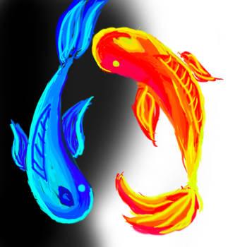 Fish by katlyn-anne
