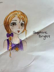 SBright by katlyn-anne