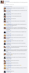 Sassmaster Donahue (Facebook Adventures 2/?) by katlyn-anne
