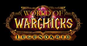 World of Warchick: Legendary by Anamaris