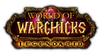 World of Warchick: Legendary