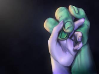 Make Love, not Warcraft by Anamaris
