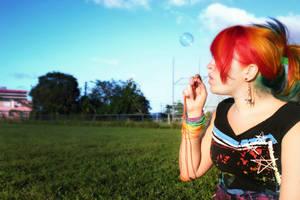 Bubble by Anamaris