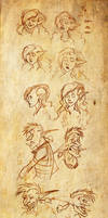 Hequiti and Maderazka Expressions