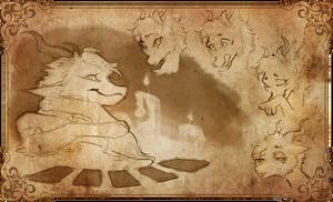 The Spirits Whisper by Anamaris
