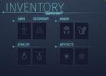 Nemo's Inventory