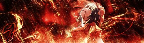 Scarlet Devil by xSikrox