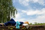 Juuni Kokki - Lazing About