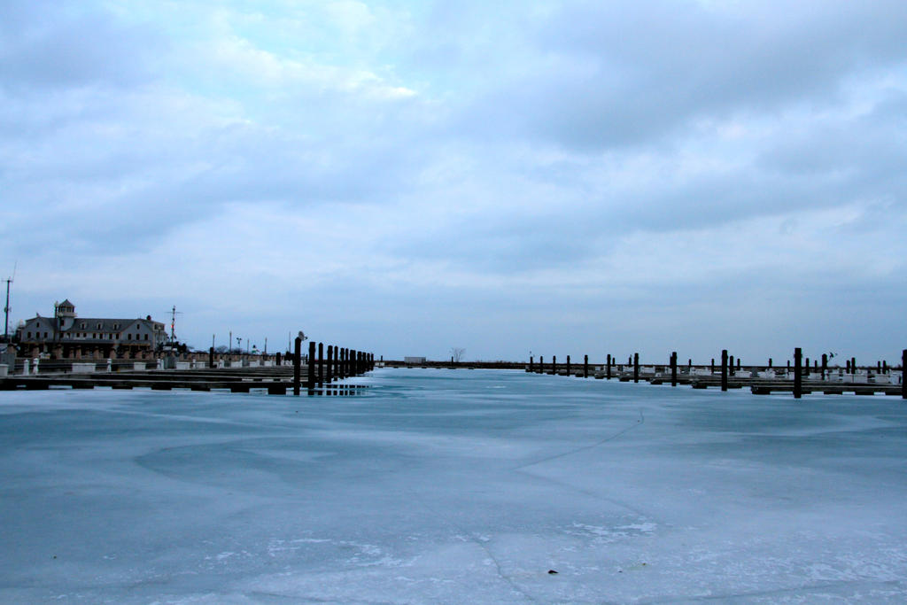 winter by danielaene