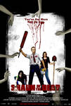 Shaun Of The Dead 2 Poster