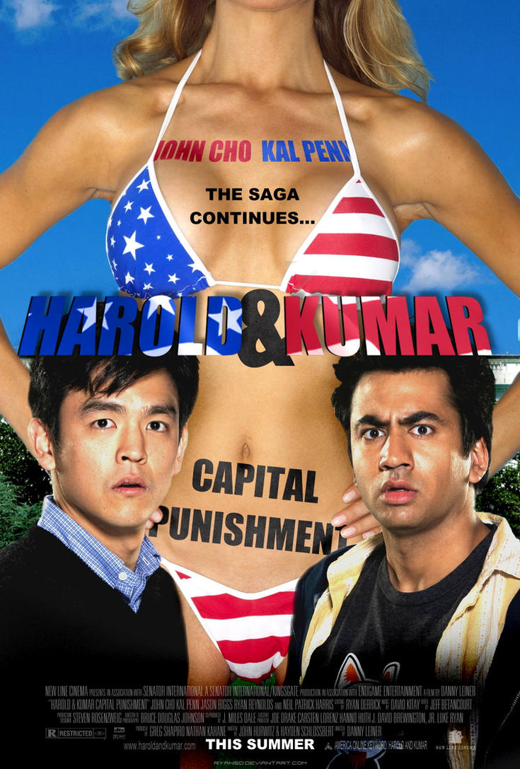 Harold And Kumar 3 Tea...