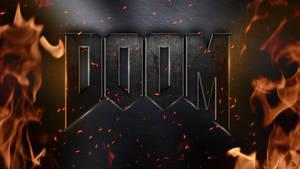 Doom Logo by ryansd