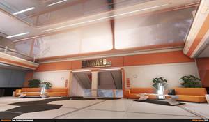Dayward Inc. Lobby #2