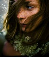 Sunny Girl by SofiaLupul
