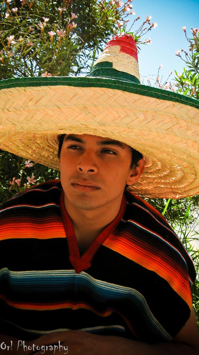 Http Orlandogunfire Deviantart Com Art Mexican Guy 181416412
