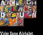 Alphabet project
