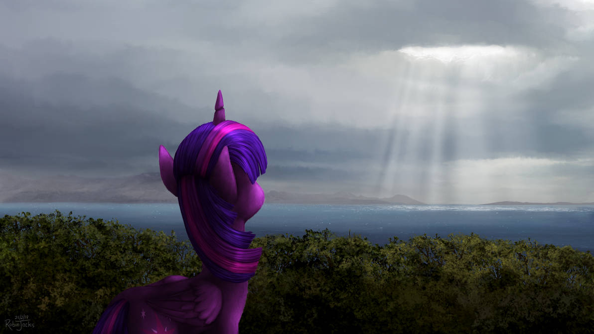 Halcyon Day by Robsa990