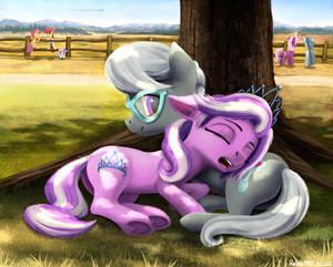 Diamond's Nap