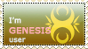 Clan stamp: Genesis by crazytreasurestudio