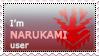 Clan stamp: Narukami by crazytreasurestudio