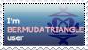 Clan stamp: Bermuda Triangle by crazytreasurestudio