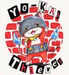 Yo-kai Thieves