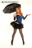 Kinky Ballet 9 by CynCaelyx