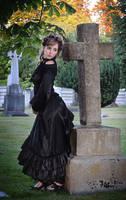 Graveyard by CynCaelyx